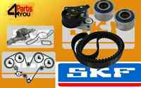 SKF Timing Cam BELT WATER PUMP KIT  ALFA ROMEO GT GTV SPIDER 3.0 3.2 V6 GTA 24V