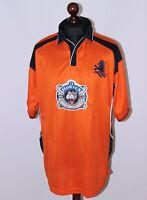 Netherland Holland cricket national team shirt Size XL