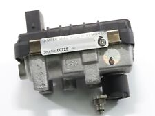 Electronic Actuator for BMW 325d, 330d 758352 G93 G-93