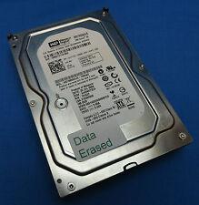 """160GB Dell U717D Western Digital WD1600AAJS-75B4A0 3.5"""" SATA Hard Drive HDD"""