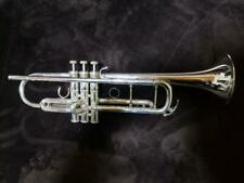 YAMAHA YTR-9335CHS Xeno Artist model Chicago series Trumpet From Japan #000981