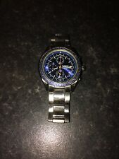 Casio Edifice EF 503 Chronograph Watch