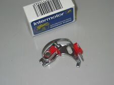 "NOS SET OF CONTACT IGNITION POINTS ROVER SD1 2300 / 2600  ""MADE IN ENGLAND"""