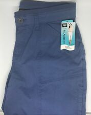 Lee Women's Refresh Relaxed Fit Capri Size 8M