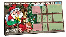 Munchkin Playmat: Spyke's Christmas Wish - NEW
