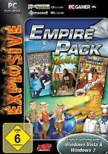 Empire Pack zoo Empire Marine Park restaurante Empire nuevo