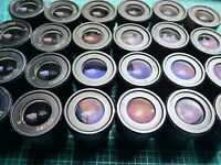 Used Japanese Meiji EMZ microscope eyepieces S SWF10X LOT 40 pairs available