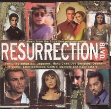Resurrection Blvd., Original Soundtrack, Good Soundtrack