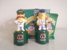VB Talking Boonie Boony Beefy Boonanza II ASHES CRICKET australia nt tickets T20