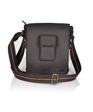 Armani Exchange Brown Sling Bag Cross Body Bag Unisex Branded Surplus