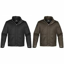 Cotton Blend Hooded Other Men's Jackets