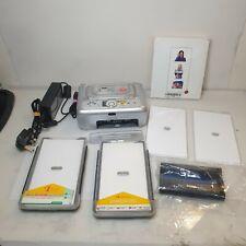 KODAK Easyshare Printer Dock 6000 with accessories