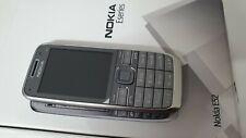 Brand New Nokia E52 Grey  (Unlocked) smartphone