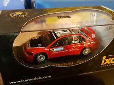 Ixo 1/43 Mitsubishi Lancer WRC RAM236