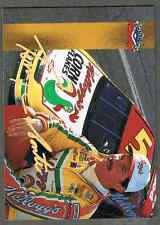 1995 Finish Line Assets Gold Signature Terry Labonte #40 - Close up scans!