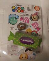 Disney Tsum Tsum Series 10 - Captain Hook, Mater and Tsurprise