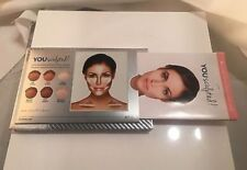IT Cosmetics Contour &Highlight Brush + You Sculpted Palette