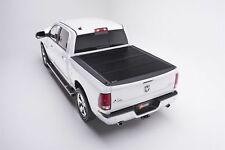 BAKFlip F1 Truck Bed Cover For 16-18 Toyota Tacoma 6ft w/ Deck Rail System