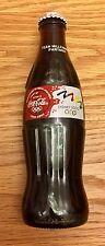 COCA COLA Commemorate Bottle 8oz - SYDNEY 2000 Olympics