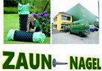 Zaun-Nagel