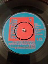 "Buzzcocks – Ever Fallen In Love  1St press Vinyl 7"" Single UP 36455 1978"