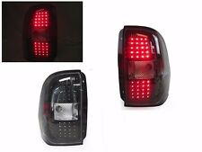 NEWMAR LONDON AIRE 2014 2015 PAIR LED BLACK TAIL LAMPS TAILLIGHTS REAR RV - SET