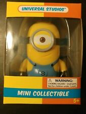 Minions Universal Studios Exclusive UNI-MINIS Collectible Figure Despicable Me