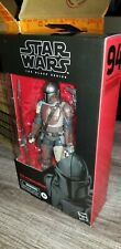 Star wars black series mandalorian
