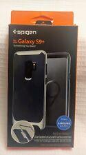Spigen Samsung Galaxy S9+ Case Neo Hybrid Artic Silver