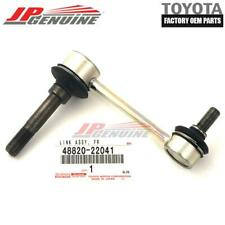 GENUINE LEXUS 01-05 IS300 OEM NEW FRONT STABILIZER SWAY BAR LINK 48820-22041