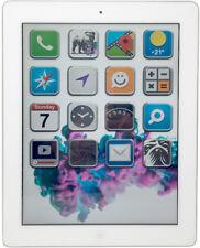 Apple iPad 2 16GB White/Weiß *APPLE-ID GESPERRT* Wi-Fi & 3G Tablet (N06370)