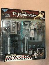 Frankenstein Playset (McFarlane Toys, 1998)