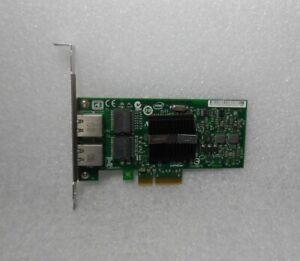 IBM 00E0836 1GB Dual Port PCI-E Ethernet-TX Adapter