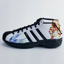 Adidas PRO MODEL 2G Men's BasketBall Shoe's Limited Edition (FW5423) Sz 8 US