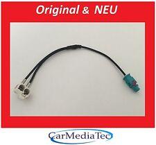 VW Skoda DIVERSITY Verteiler Antenne Kabel RNS RCD 310 510 FAKRA Y-Adapter 1-2