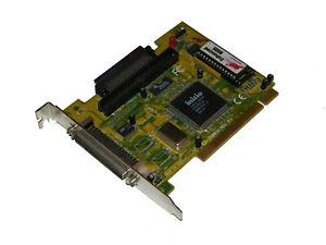 initio CI-2500UW SCSI Controller PCI SCSI Karte                             **15