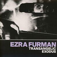 Ezra Furman - Transangelic Exodus [CD]