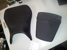 99 02 Yamaha R6 YZF R6  Front & Rear Seats  Oem. Make Offer