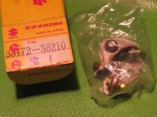 SUZUKI GS1000 '78-79 GS750 GS850G GS550B GS400 R.CONTACT POINTS OEM #33172-36210