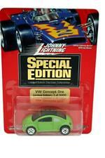 1995 Johnny Lightning Special Edition Volkswagen VW Concept One Ltd. Ed. 1/5000