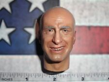 DiD 1/6 Scale US Army General George S. Patton Bonus Head Sculpt A80088