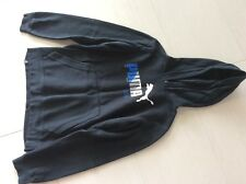 boys puma hoodie size 14