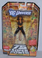 DC Universe Classics Wave 13 Cheetah DCUC Figure Sealed MIP S459