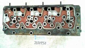 Bobcat Head-cylinder 7020950