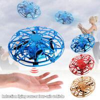 Mini Drone Quad Induction Levitation UFO High Quality