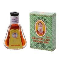 New Analgesic Oil Aux Herbes Utilisé Pour Mixte Huile Analgésique Baume Du Tigre