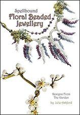Séduit Floral perles Bijoux Neuf Livre