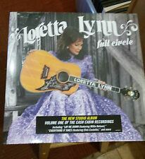 LORETTA LYNN**FULL CIRCLE**VINYL