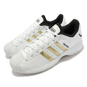 adidas Pro Model 2G Low Men Unisex Classic Basketball Shoes Sneakers Pick 1