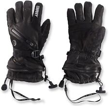 NEW! Swany SX-43M X-Cell II Men's Ski Snowboard Gloves Color Black Size X-Large